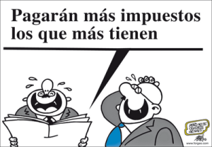 forges impuestos