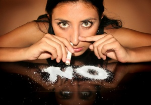 no drogas