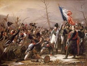 Napoleon-retorno-de-Elba