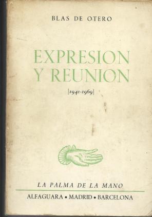 Expresion y reunion