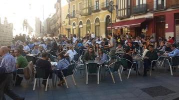 Norte Castilla