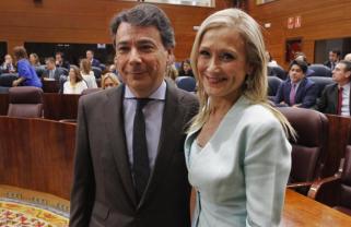 Cristina-Cifuentes-Ignacio-Gonzalez