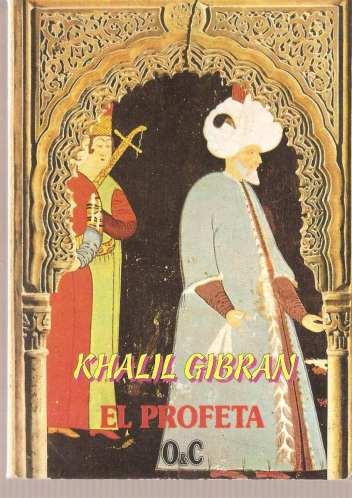 khalil-gibran-lote-por-4-libros-el-lco-profeta-procesion-14422-MLA20086941665_042014-F