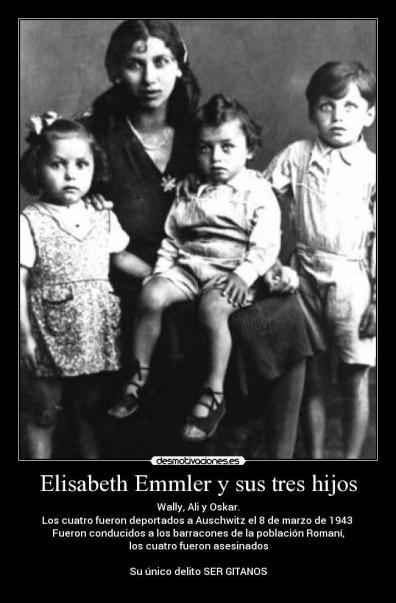 familia asesinada