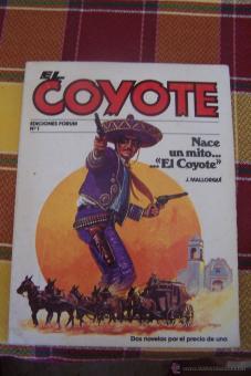 el coyote 1