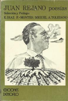 Juan Rejano