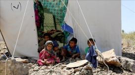yemen niños