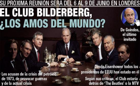 Grupo Bilderberg