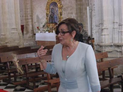 Inmaculada Becerra