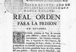 prision gitanos